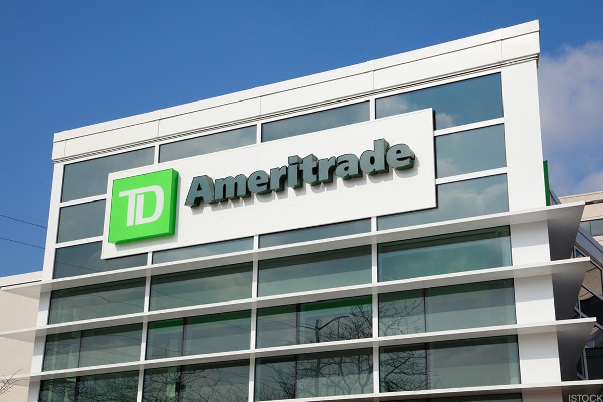 TD Ameritrade Accrues More Client Assets in Fiscal 2020 Q3