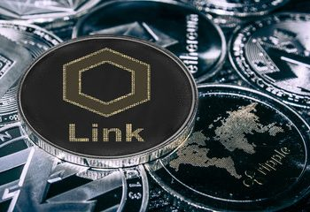 Chainlink has set new all-time high at $8.48
