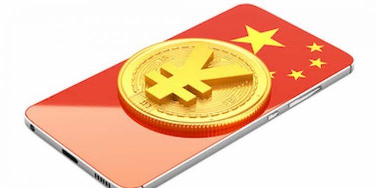 digital yuan targets the US dollar and not Bitcoin