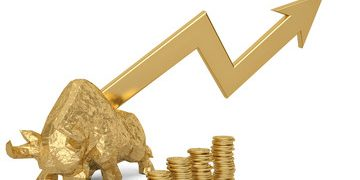 gold explodes to record highs with more gains expected