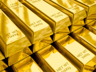 gold is heading towards $2,000