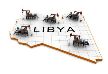 oil blockade persists in Libya