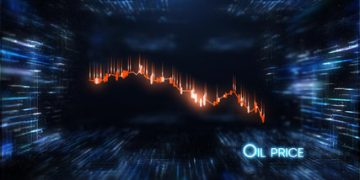 oil prices are dropping amid low demand