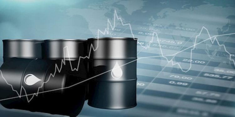 Oil price awaiting next price action