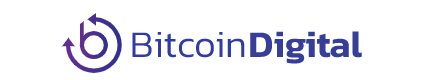 bitcoin digital app logo