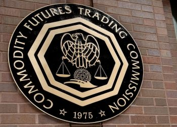CFTC Seeks $429 Million Penalty on Control-Finance Crypto Scam Director