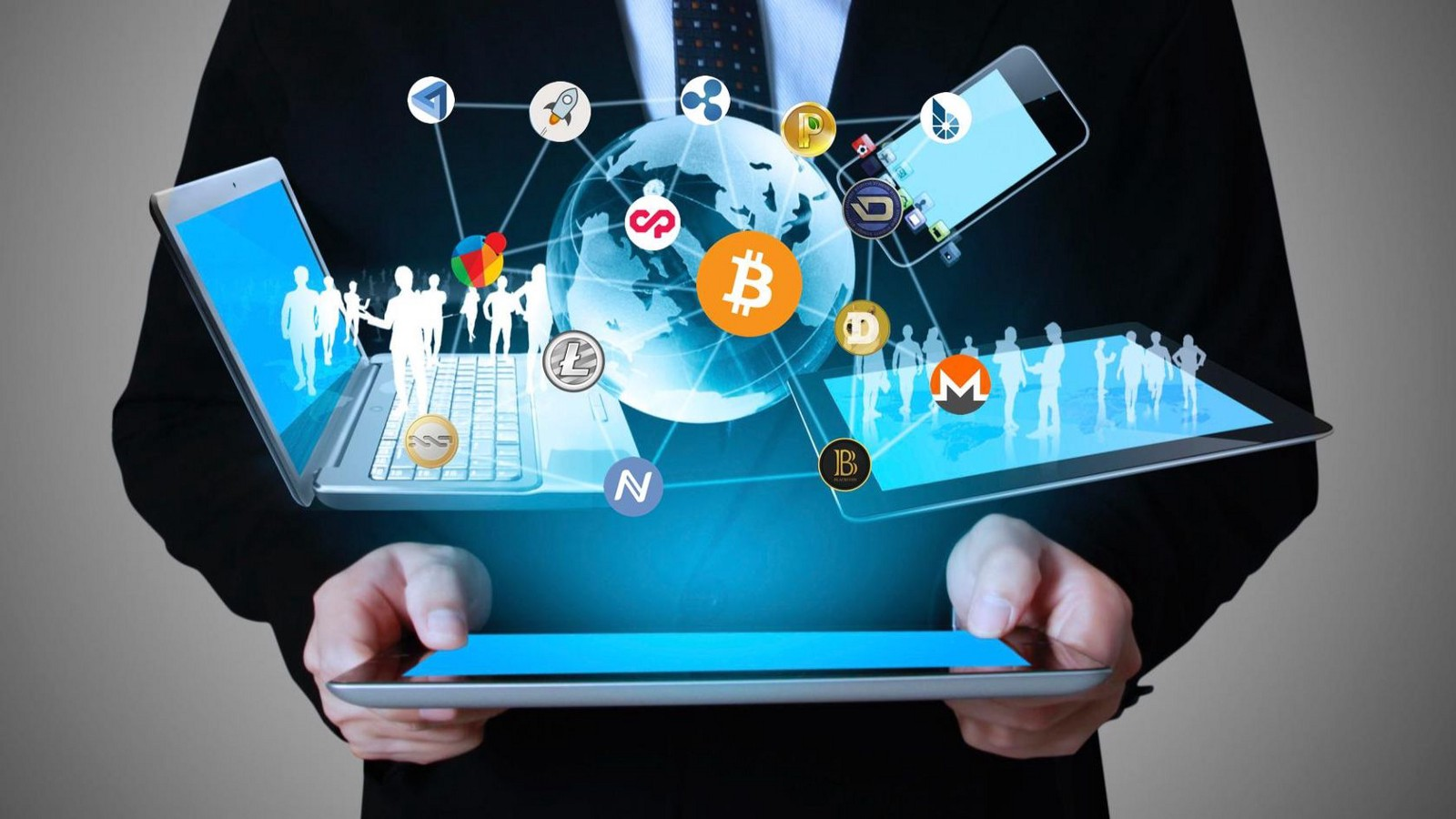 A $1.5k Flash Crash Doesn't Deter Bulls, Shows Bitcoin Futures Data