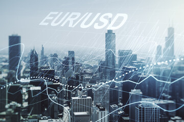 EUR/USD may drop on the wake of a strengthening dollar