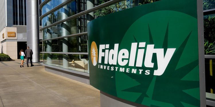 Fidelity President Peter Jubber Files New Bitcoin Fund Proposal