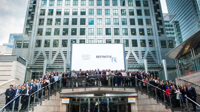 Refinitiv Adds Sigwatch Data to Enhance Due Diligence Reporting