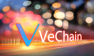 Vechain unveils a new solution
