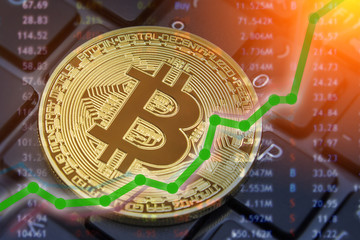 Bitcoin price may surge to $15,000 if it breaks the last resistance around $12,000
