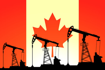 Canada oil industry is crumbling due to COVID-19 and climate change