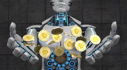 crypto trading bot software is taking over the crypto trading space