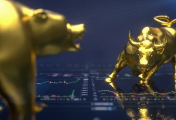 Will the price of gold go up or down?