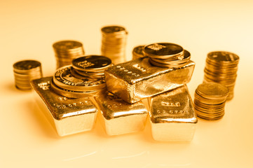 gold may drop further if the $1,924 support breaks