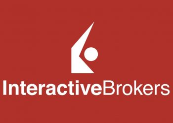 Trading Volumes at Interactive Brokers Ease Up