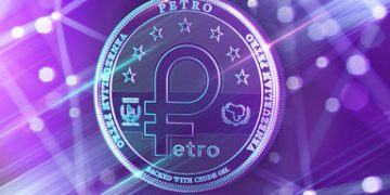 Venezuela plans to start collecting taxes in form of petro crypto