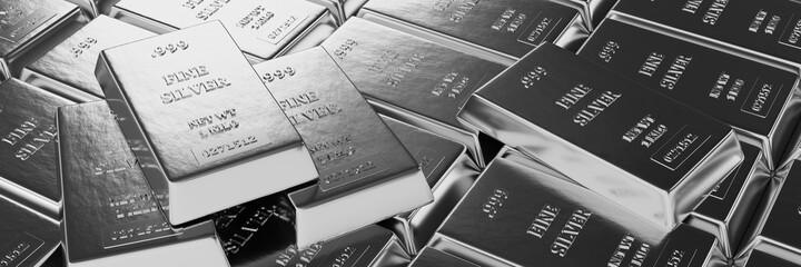silver markets attempting to break resistance