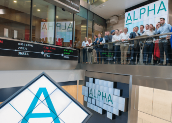 Alpha FX Sees Solid Revenue Uptick, Still Records H1 Profit Drop