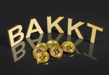 Bakkt Bitcoin Futures Surpass Record Daily Volume By 36%