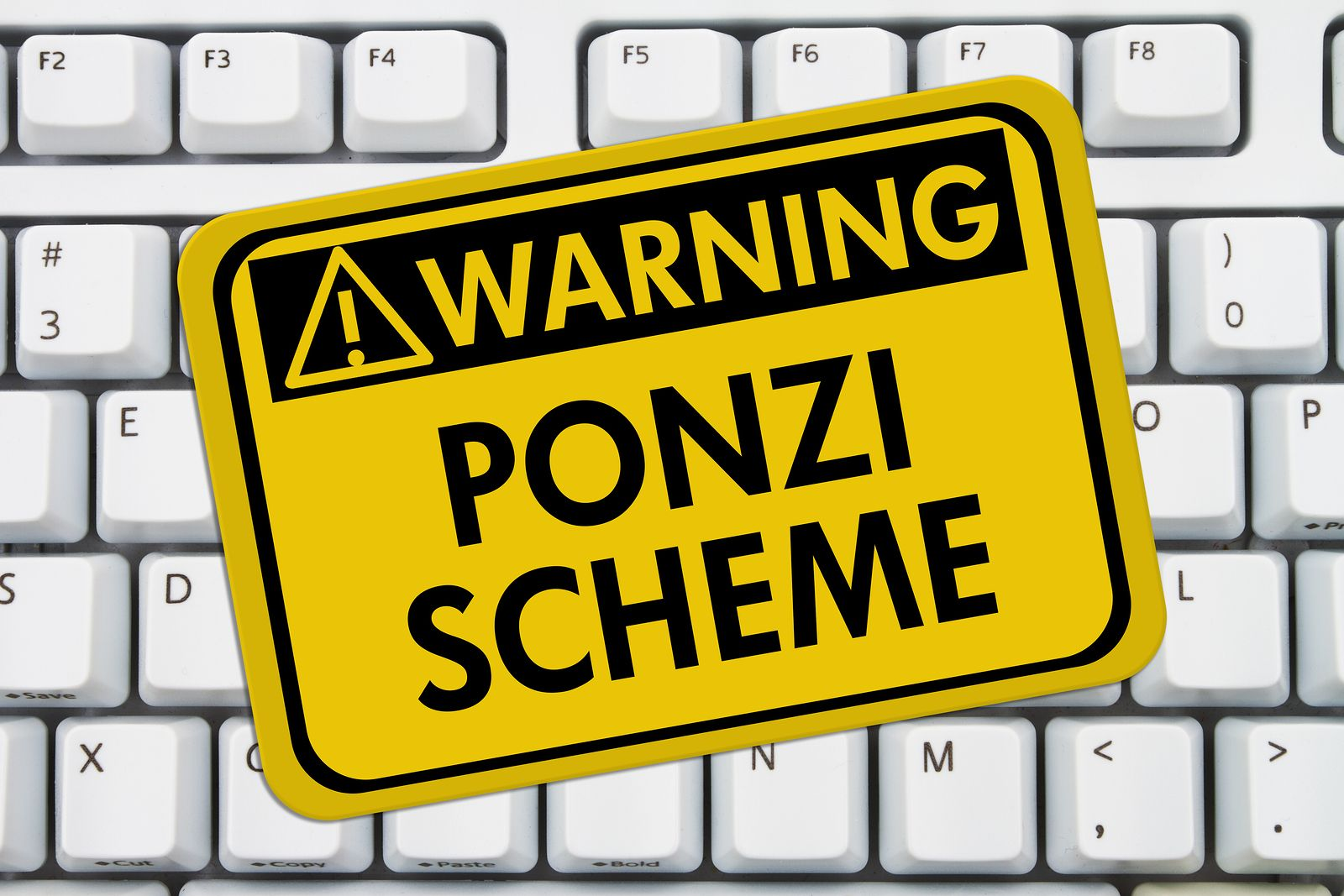 Spanish Crypto Ponzi scheme Freezes Accounts of 120,000 Investors