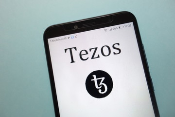 Tezos Blockchain Network now supported by China's BSN