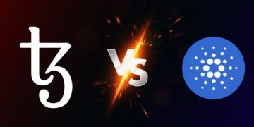 Tezos Vs Cardano, which is a better investment?