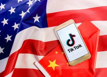 TikTok sucked into US China trade wars