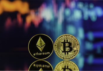 bitcoin and ethereum lead the crypto markets higher