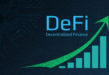 DeFi markets are rebounding