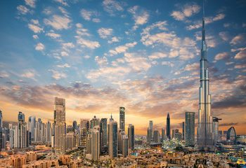 Dubai gold and diamond trade has increased significantly
