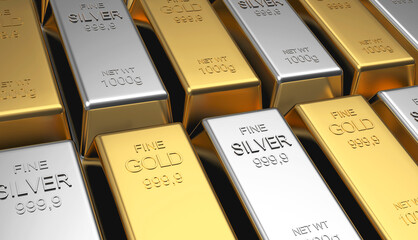 Gold price falls on economic recovery hopes