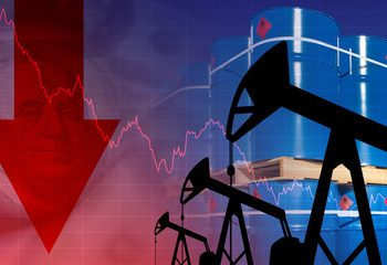 oil prices may drop in the near term