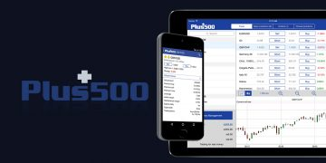BlackRock reduz sua participação no Plus500 para menos de 5%