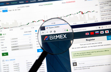 Boycott Legacy Finance, BitMEX's Returning Arthur Hayes Says