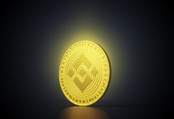 Binance Coin Surges In A Parabolic Rally To Become The Third-Biggest Crypto