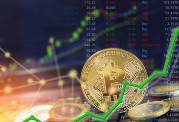 Bitcoin Going For $1T Market Cap As Price Inches Closer To $53K