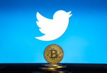 Bitcoin's Twitter Volume Explodes To New Highs After An Elon Pump