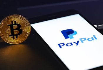 PayPal To Expand Its Crypto Services To The U.K. - CEO Dan Schulman
