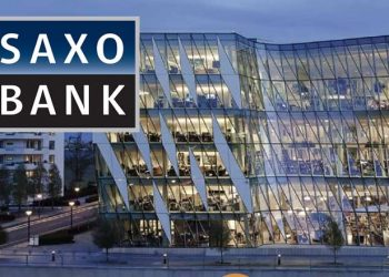 Saxo Bank Now Holds $80 Billion in Client Assets