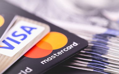 Visa And MasterCard Make A Case For Bitcoin, Is It FOMO?