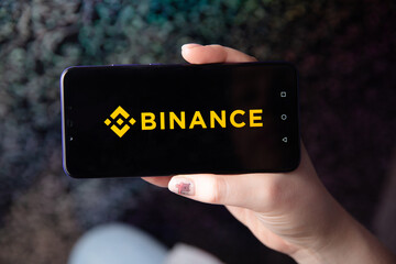 Traffic On Binance Reaches Record Highs, Site Down For Maintenance