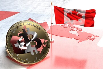 Canadian Bitcoin ETF Projected To Reach $1B AUM By February 26 - Bloomberg