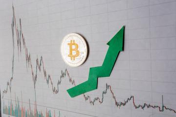 Bitcoin Volatility Still Lower Than 2017 Levels Despite Price Rising Above $51K