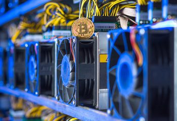 Russia Reportedly Imported Its Biggest Bitcoin Miner Batch