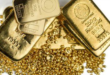 Gold (XAU/USD) Tanks Amid Upbeat Market Mood and Rallying US Bond Yields