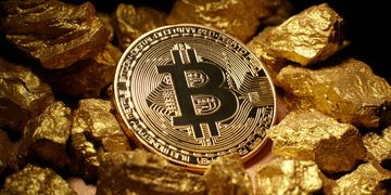 Bitcoin Is An Artificial Alternative To Gold, Berkshire Hathaway's Charlie Munger
