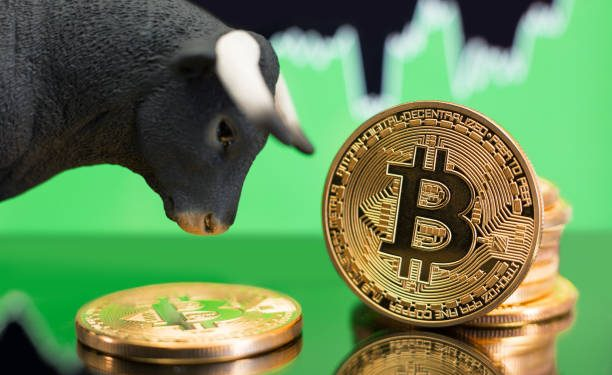 The Bitcoin Bull Market Is Not Over – Stock-to-Flow Creator