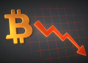 Bitcoin Implodes Abruptly Losing $2K In 5 Minutes, $600M In Longs Liquidated